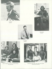 Page 11, 1974 Edition, Wallenpaupack Area High School - Lake Echo Yearbook (Hawley, PA) online yearbook collection