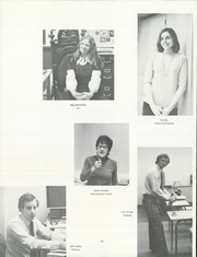 Page 14, 1974 Edition, Wallenpaupack Area High School - Lake Echo Yearbook (Hawley, PA) online yearbook collection