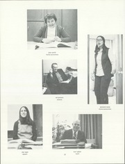 Page 16, 1974 Edition, Wallenpaupack Area High School - Lake Echo Yearbook (Hawley, PA) online yearbook collection