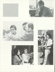 Page 8, 1974 Edition, Wallenpaupack Area High School - Lake Echo Yearbook (Hawley, PA) online yearbook collection