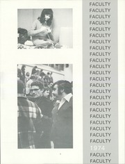 Page 9, 1974 Edition, Wallenpaupack Area High School - Lake Echo Yearbook (Hawley, PA) online yearbook collection