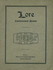 Page 1, 1921 Edition, Lewistown High School - Lore Yearbook (Lewistown, PA) online yearbook collection