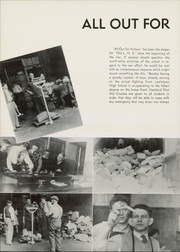 Page 8, 1943 Edition, Lewistown High School - Lore Yearbook (Lewistown, PA) online yearbook collection
