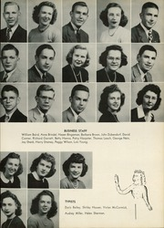 Page 17, 1945 Edition, Lewistown High School - Lore Yearbook (Lewistown, PA) online yearbook collection