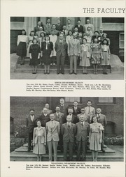 Page 14, 1948 Edition, Lewistown High School - Lore Yearbook (Lewistown, PA) online yearbook collection