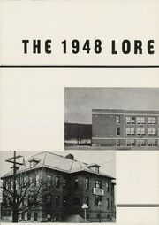 Page 6, 1948 Edition, Lewistown High School - Lore Yearbook (Lewistown, PA) online yearbook collection