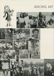 Page 8, 1948 Edition, Lewistown High School - Lore Yearbook (Lewistown, PA) online yearbook collection