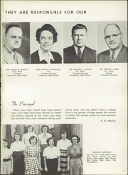 Page 15, 1950 Edition, Lewistown High School - Lore Yearbook (Lewistown, PA) online yearbook collection