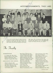 Page 16, 1950 Edition, Lewistown High School - Lore Yearbook (Lewistown, PA) online yearbook collection