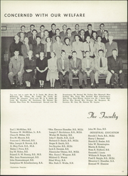 Page 17, 1950 Edition, Lewistown High School - Lore Yearbook (Lewistown, PA) online yearbook collection