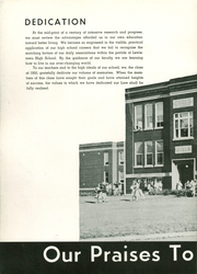 Page 8, 1950 Edition, Lewistown High School - Lore Yearbook (Lewistown, PA) online yearbook collection