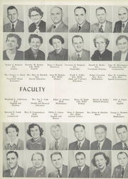 Page 14, 1951 Edition, Lewistown High School - Lore Yearbook (Lewistown, PA) online yearbook collection