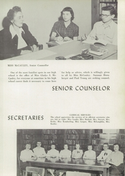 Page 17, 1951 Edition, Lewistown High School - Lore Yearbook (Lewistown, PA) online yearbook collection