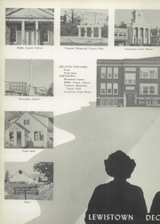 Page 6, 1951 Edition, Lewistown High School - Lore Yearbook (Lewistown, PA) online yearbook collection