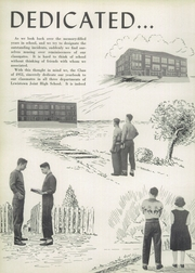 Page 8, 1951 Edition, Lewistown High School - Lore Yearbook (Lewistown, PA) online yearbook collection