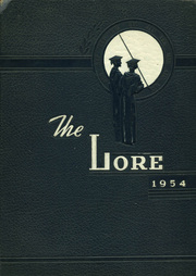1954 Edition, Lewistown High School - Lore Yearbook (Lewistown, PA)