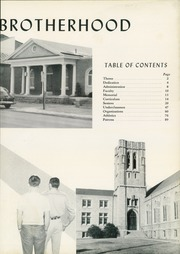 Page 7, 1955 Edition, Lewistown High School - Lore Yearbook (Lewistown, PA) online yearbook collection