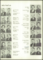 Page 13, 1958 Edition, Lewistown High School - Lore Yearbook (Lewistown, PA) online yearbook collection