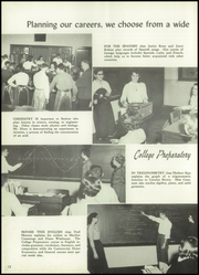 Page 16, 1958 Edition, Lewistown High School - Lore Yearbook (Lewistown, PA) online yearbook collection