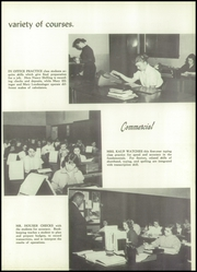 Page 17, 1958 Edition, Lewistown High School - Lore Yearbook (Lewistown, PA) online yearbook collection