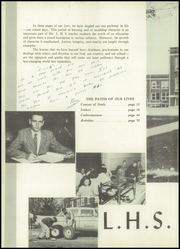Page 6, 1958 Edition, Lewistown High School - Lore Yearbook (Lewistown, PA) online yearbook collection