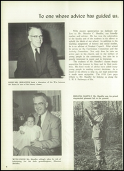 Page 8, 1958 Edition, Lewistown High School - Lore Yearbook (Lewistown, PA) online yearbook collection