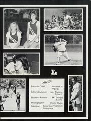 Page 7, 1979 Edition, Lewistown High School - Lore Yearbook (Lewistown, PA) online yearbook collection