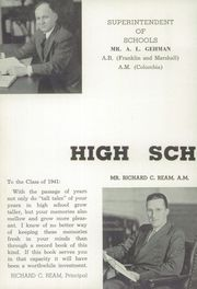Page 12, 1941 Edition, Springfield Township High School - Retina Yearbook (Chestnut Hill, PA) online yearbook collection