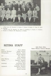 Page 14, 1941 Edition, Springfield Township High School - Retina Yearbook (Chestnut Hill, PA) online yearbook collection