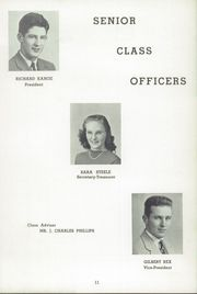 Page 15, 1941 Edition, Springfield Township High School - Retina Yearbook (Chestnut Hill, PA) online yearbook collection