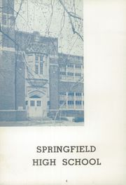 Page 8, 1941 Edition, Springfield Township High School - Retina Yearbook (Chestnut Hill, PA) online yearbook collection