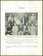 Page 11, 1958 Edition, Springfield Township High School - Retina Yearbook (Chestnut Hill, PA) online yearbook collection