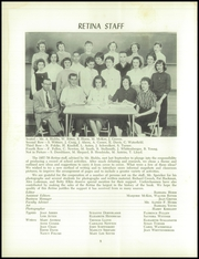 Page 12, 1958 Edition, Springfield Township High School - Retina Yearbook (Chestnut Hill, PA) online yearbook collection