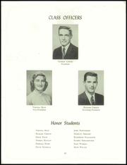 Page 14, 1958 Edition, Springfield Township High School - Retina Yearbook (Chestnut Hill, PA) online yearbook collection