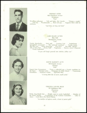 Page 16, 1958 Edition, Springfield Township High School - Retina Yearbook (Chestnut Hill, PA) online yearbook collection