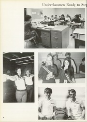 Page 12, 1971 Edition, Burrell High School - Buccopia Yearbook (Lower Burrell, PA) online yearbook collection
