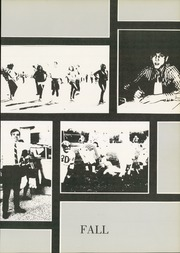 Page 17, 1971 Edition, Burrell High School - Buccopia Yearbook (Lower Burrell, PA) online yearbook collection