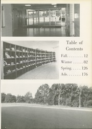 Page 7, 1971 Edition, Burrell High School - Buccopia Yearbook (Lower Burrell, PA) online yearbook collection