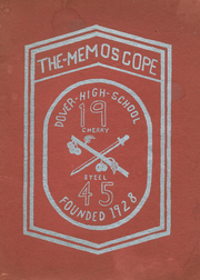 Page 1, 1945 Edition, Dover Area High School - Memos Cope Yearbook (Dover, PA) online yearbook collection