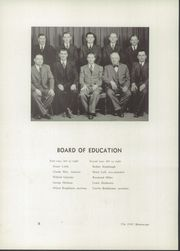 Page 10, 1945 Edition, Dover Area High School - Memos Cope Yearbook (Dover, PA) online yearbook collection
