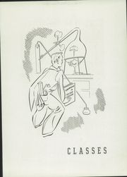 Page 11, 1945 Edition, Dover Area High School - Memos Cope Yearbook (Dover, PA) online yearbook collection