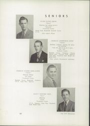Page 14, 1945 Edition, Dover Area High School - Memos Cope Yearbook (Dover, PA) online yearbook collection