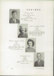 Page 16, 1945 Edition, Dover Area High School - Memos Cope Yearbook (Dover, PA) online yearbook collection