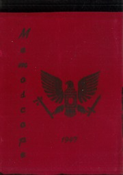 1947 Edition, Dover Area High School - Memos Cope Yearbook (Dover, PA)