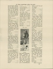 Page 15, 1947 Edition, Dover Area High School - Memos Cope Yearbook (Dover, PA) online yearbook collection