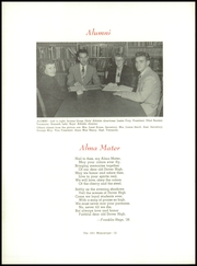 Page 16, 1951 Edition, Dover Area High School - Memos Cope Yearbook (Dover, PA) online yearbook collection
