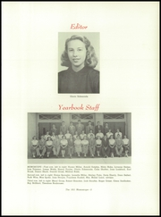 Page 7, 1951 Edition, Dover Area High School - Memos Cope Yearbook (Dover, PA) online yearbook collection