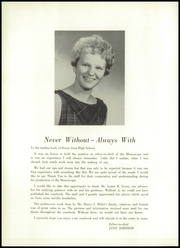 Page 10, 1958 Edition, Dover Area High School - Memos Cope Yearbook (Dover, PA) online yearbook collection