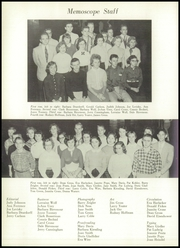Page 14, 1958 Edition, Dover Area High School - Memos Cope Yearbook (Dover, PA) online yearbook collection