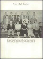 Page 16, 1958 Edition, Dover Area High School - Memos Cope Yearbook (Dover, PA) online yearbook collection